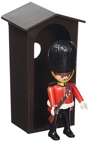 PLAYMOBIL - 9050 - Royal Guard Sentry Box, Royal Guard und Wachhäuschen