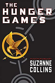 Hardcover The Hunger Games Book
