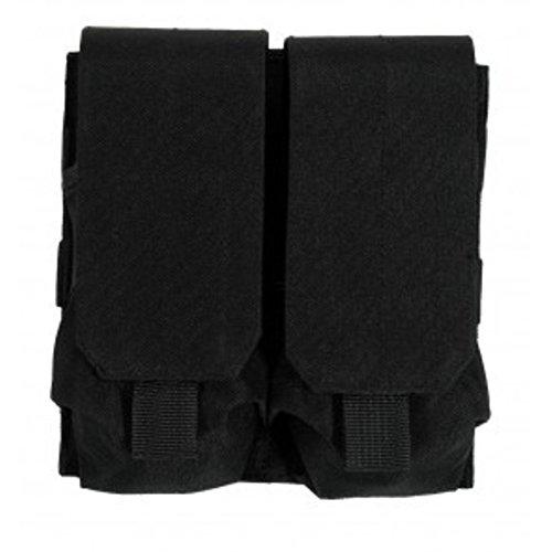 T.o.e. Concept Porte chargeurs double noir M4
