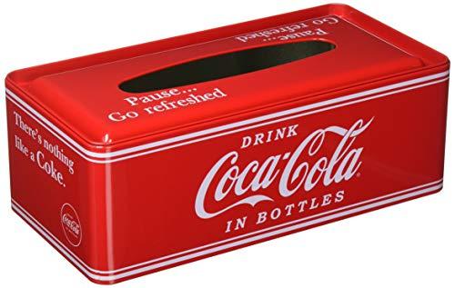 Coca-Cola Can Tissue Case