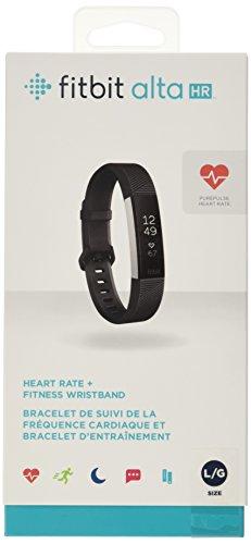 Bracelet Moniteur Fitbit Alta HR Suivi Fréquence Cardiaque Forme Physique Sommeil - 7