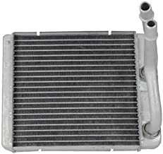 2001 ford f150 heater core location