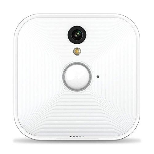 Blink - Caméra de sécurité à domicile supplémentaire (intérieur) pour systèmes Blink...