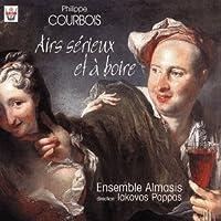 Courbois: Cantatas & Songs