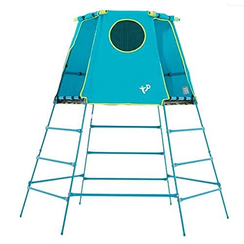 TP Toys TP852 TP Explorer Metal Climbing Frame, Blue