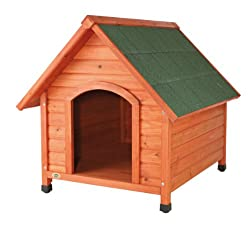 Trixie Pet Cabin Dog House