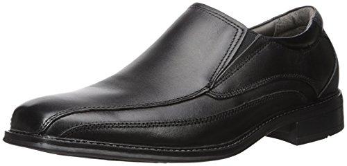 Dockers Men's Franchise Slip-On,Black,10 M US