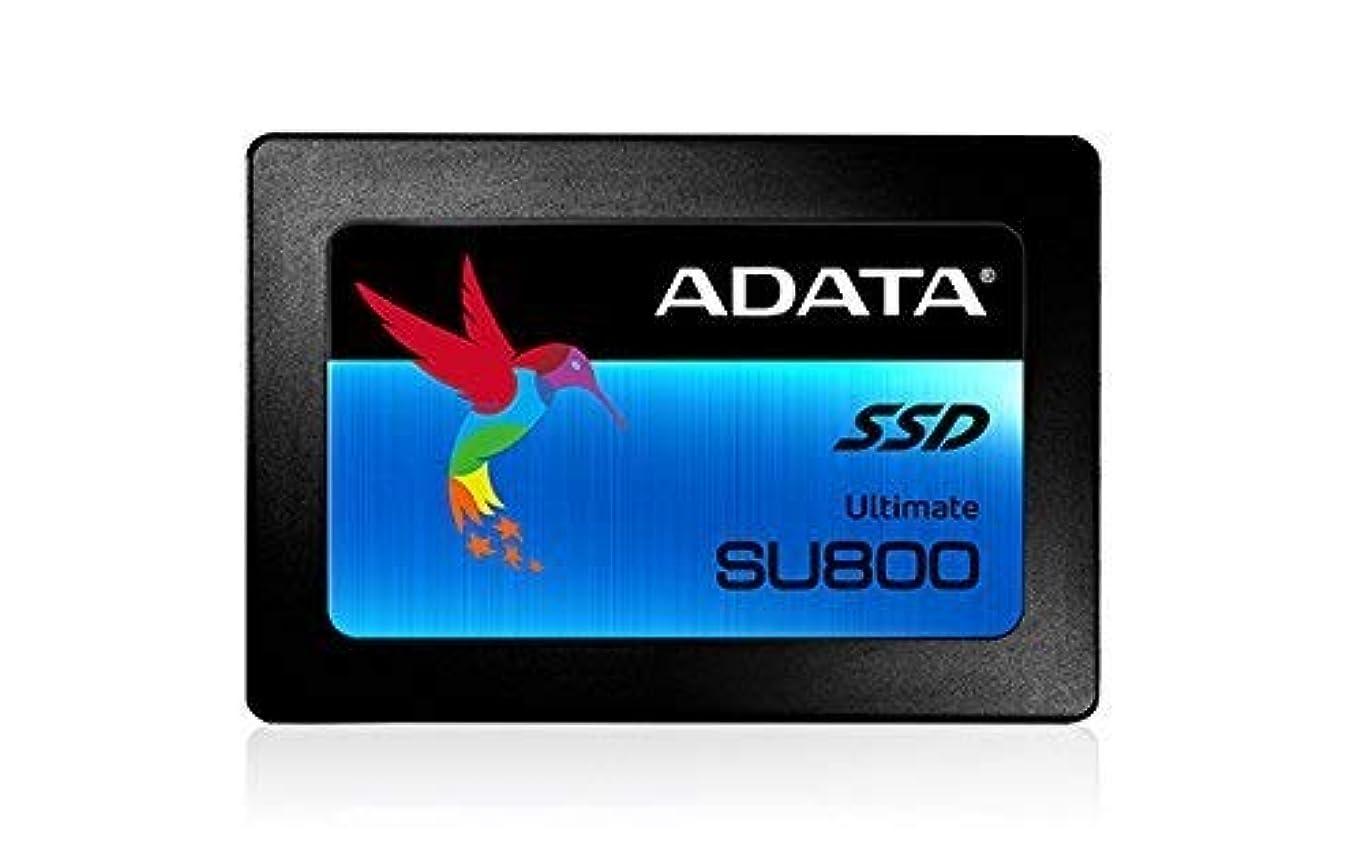 事実王位幻想的ADATA Technology - ADATA Ultimate SU800 [並行輸入品]