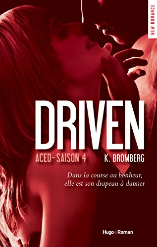 Driven Aced Saison 4 eBook: Bromberg, K, Tricottet, Marie ...