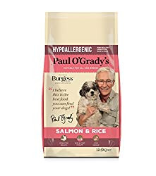 Hypoallergenic - Made without the usual ingredients that are known to cause many intolerant reactions, making this suitable for all dogs, especially those with sensitive skin or digestion. No Wheat, No Maize, No Beef, No Soya, No Eggs, No Dairy Diges...