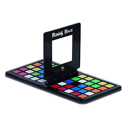 Original Rubik's Race - in OVP und zusätzliche Tasche - praktisch fürs Zubehör!