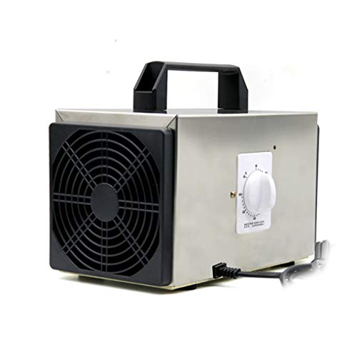 Buy Discount Ozone Generator O₃ Commercial Machine 10,000mg/h Industrial O₃ Advanced Ionizer Air...