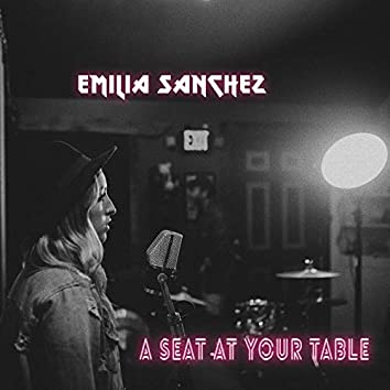 A Seat at Your Table