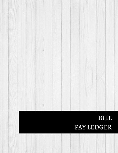 Bill Pay Ledger