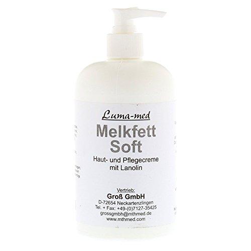 MELKFETT SOFT PUMPFLASCHE, 500 ml