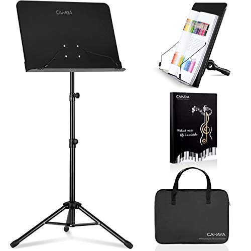 Best peak portable music stand