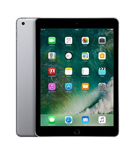 """Apple iPad 32GB MP2F2FD/A - Tablet 9.7"""", 12 Mpx, Wi-Fi, Grigio"""