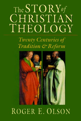 The Story of Christian Theology: Twenty Centuries of...