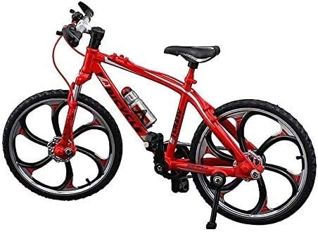 Zeyujie Alloy Model Bicycle Bombing Max 63% OFF free shipping Mini Simulation Toy Mountain