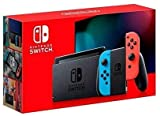 Play your way with the Nintendo Switch gaming system. Whether you're at home or on-the-go, solo or with friends, the Nintendo Switch system is designed to fit your life. Dock your Nintendo Switch to enjoy HD gaming on your TV. Heading out? Just undoc...