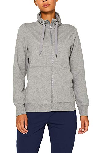 ESPRIT Sports Sweatshirts Cardigan MEDIUM Grey 2 - XL