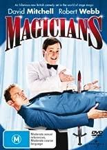 Magicians [Regions 2 & 4]