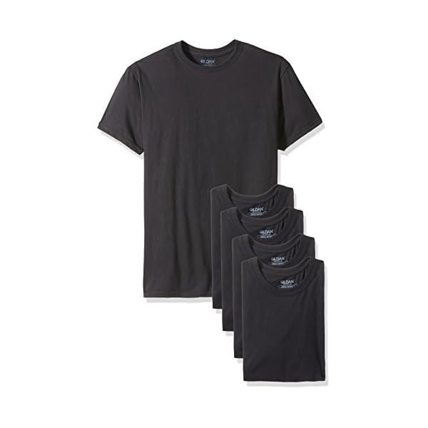 Gildan Platinum Men's Crew T-Shirts