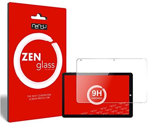 ZenGlass Nandu Pellicola Protettiva in Vetro Compatibile con Chuwi Hi10 Plus I Protezione Schermo 9H