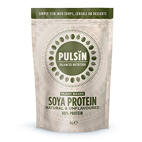 Soy Protein Isolate - Cheapest Soya Protein Isolate