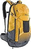 EVOC FR TRAIL E-RIDE 20l Protektor Rucksack speziell für E-Mountainbikes (Separates Akkufach,...