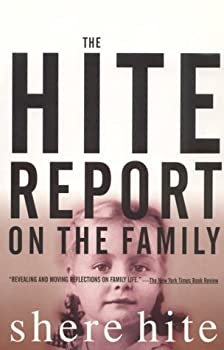 The Hite Report on the Family  Growing Up Under Patriarchy