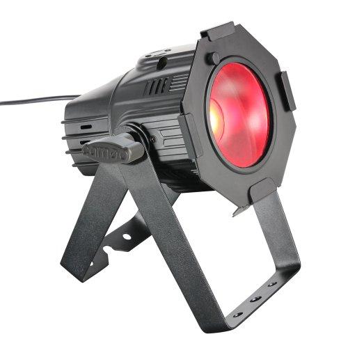 Cameo Studio Mini PAR 30W COB LED PAR Kanne RGB - Schwarz