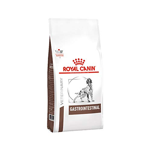 ROYAL CANIN Vet Diet Gastro Intestinal (GI 25) 2 kg