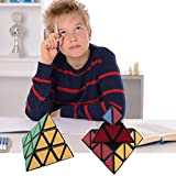 Zoom IMG-1 rouku pyramid triangle speed magic