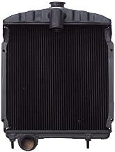 Radiator Farmall & International B A Super A 58124DBX