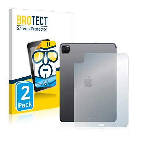 BROTECT Schutzfolie kompatibel mit Apple iPad Pro WiFi Cellular 11