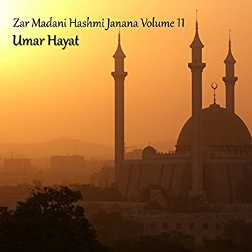 Zar Madani Hashmi Janana, Vol. 11