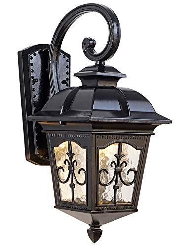 Light Outdoor Deck Lantern - 4