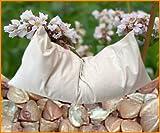 Bio grano saraceno cuscino 40x 60cm