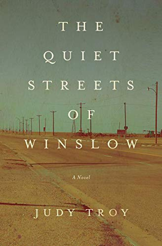The Quiet Streets of Winslow: A Novel (English Edition)