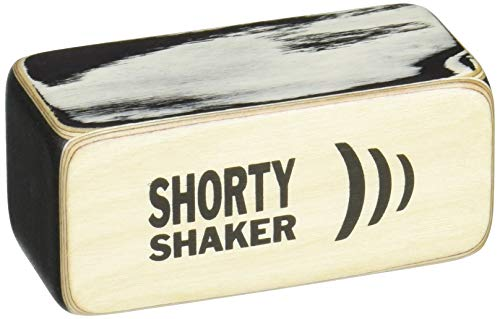 Schlagwerk Mezzo Shaker Shorty Shaker -inch