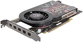 XFX ビデオカード Radeon HD 5770 1スロット仕様モデル HD-577X-Z5F3