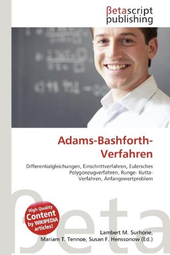 Adams-Bashforth-Verfahren