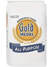 Gold Medal All Purpose Flour, 1 kg