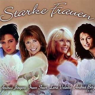 Starke Frauen - Strong Women (Cd Compilation, 12 Tracks)
