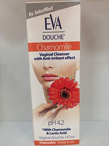 Intermed Eva Douche with Chamomile 147ml