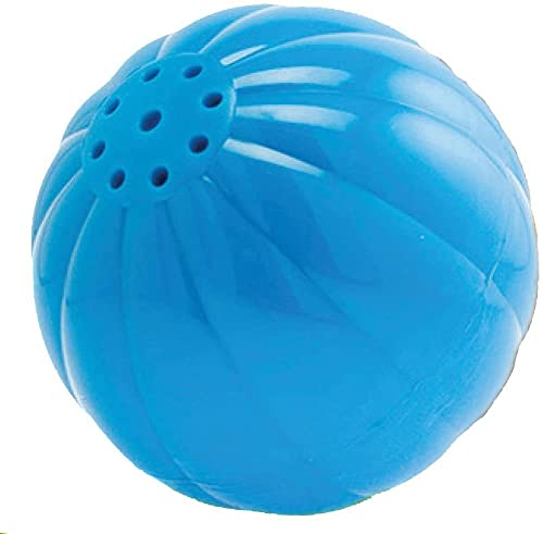 Pet Qwerks Talking Babble Ball Interactive Chew Toy for Medium Sized...