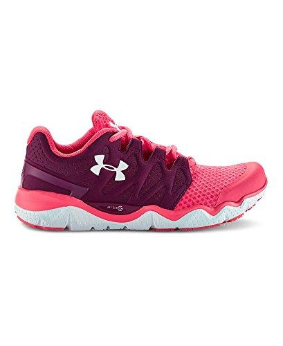 Under Armour Women's Micro G Optimum Running Shoes - SS15-11 - Pink