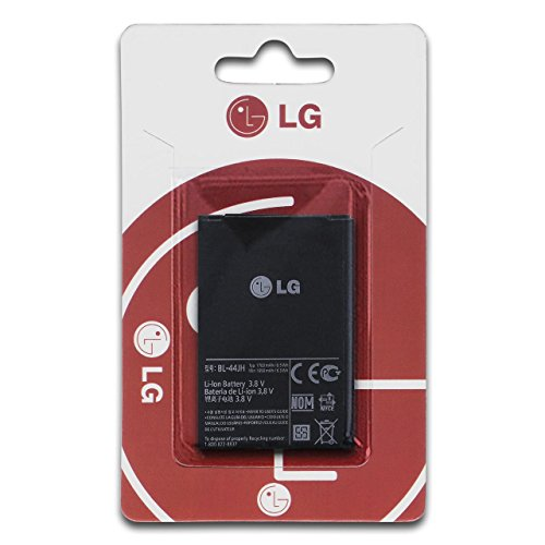 Akku LG BL-44JH Original LG P700 Optimus L7 Li-ion 1700mAh