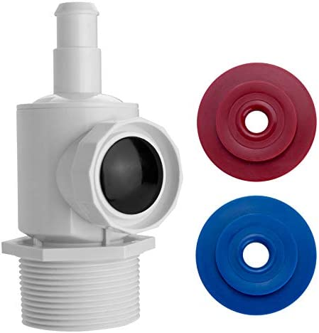 Wall Fitting Connector for Polaris Cleaner Pressure Relief Valve Quick Connect Assembly Wall product image